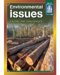 Environmental Issues: Facing the Challenges (Ages 10+)