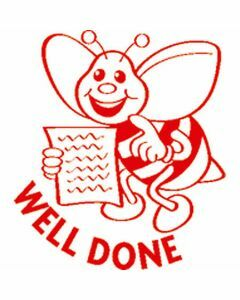 Well Done Bee (ST1206)