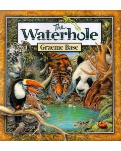 The Waterhole (Ages 3+)