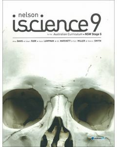 Nelson iScience 9 for NSW AC (Student Book with 4 Access Codes)