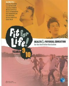 Nelson Fit for Life! Years 9 & 10 Workbook