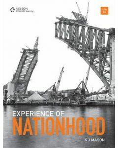 Experience of Nationhood 6e Student Book with 4 Access Codes