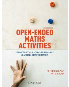 Open-Ended Maths Activities Revised Edition