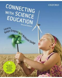 Connecting with Science Education 2e