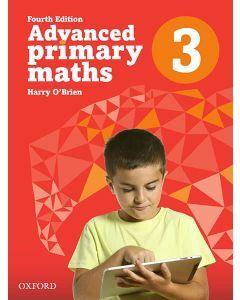 Advanced Primary Maths 3 4ed