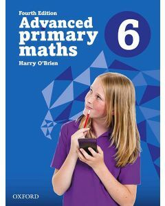 Advanced Primary Maths 6 4ed
