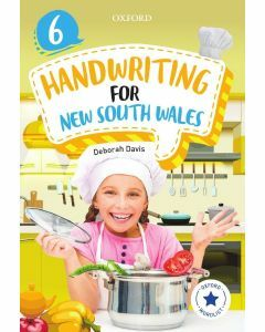 Oxford Handwriting for NSW Year 6 (2e)