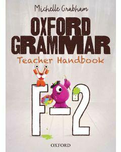 Oxford Grammar Teacher Handbook F-2 (2nd Edition)