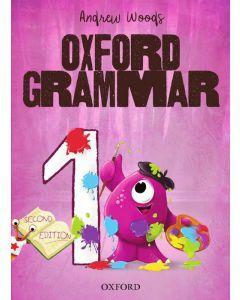 Oxford Grammar Student Book 1 (2nd Edition)
