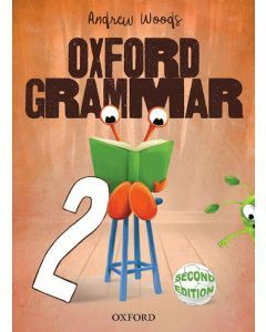 Oxford Grammar Student Book 2 (2nd Edition)