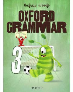 Oxford Grammar Student Book 3 (2nd Edition)