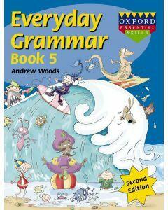 Everyday Grammar Book 5 Second Edition