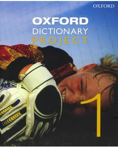 Oxford Dictionary Project 1