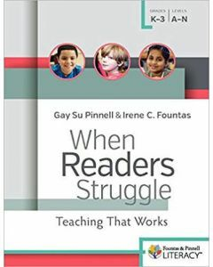 When Readers Struggle: Teaching That Works 2ed