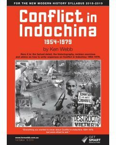 Conflict in Indochina 1954-1979 (2019 edition)