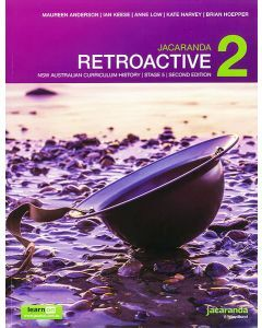 Jacaranda Retroactive 2 Stage 5 NSW AC 2e learnON & Print