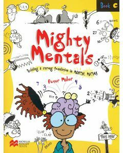 Mighty Mentals Book C