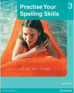 Practise Your Spelling Skills 3