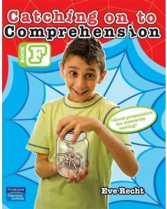 Catching on to Comprehension Book F