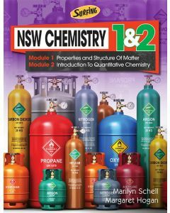 Surfing NSW Chemistry Modules 1-2