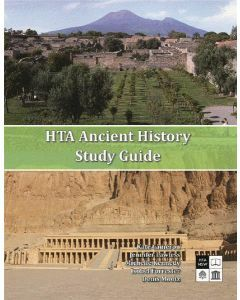 HTA Ancient History Study Guide (2019 syllabus)