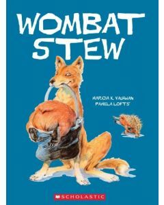 Wombat Stew Big Book