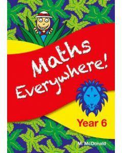 Maths Everywhere! Year 6