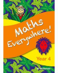 Maths Everywhere! Year 4