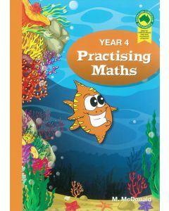 Year 4 Practising Maths