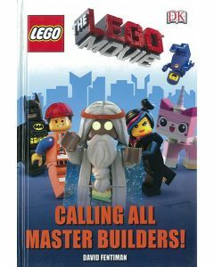 The Lego Movie: Calling All Master Builders