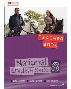 National English Skills 8 Teacher Book (Available to Order)
