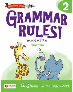 Grammar Rules! 2e Book 2