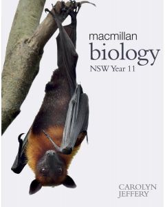 Macmillan Biology NSW Year 11