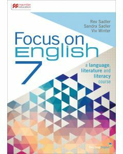 Focus on English 7 Student Book