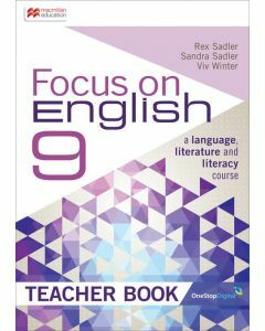 Focus on English 9 Teacher Book