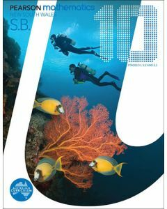 Pearson Mathematics New South Wales Student Book Year 10