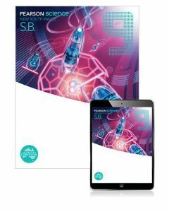Pearson Science NSW 9 Student Book with eBook