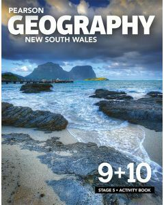 Pearson Geography NSW Stage 5 Activity Book