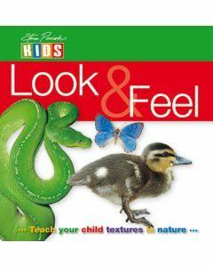 Board Book: Look and Feel