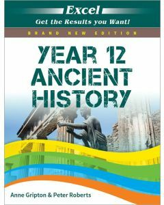 Excel Year 12 Ancient History