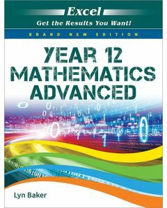 Excel Year 12 Mathematics Advanced