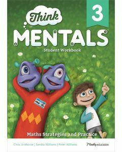Think Mentals Student Book 3
