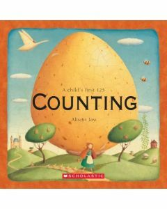 Counting: A Child's First 123