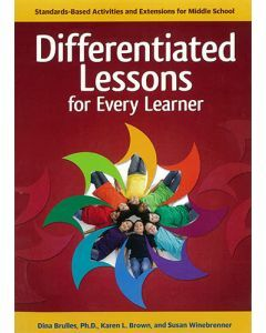 Differentiated Lessons for Every Learner