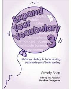 Expand Your Vocabulary 3