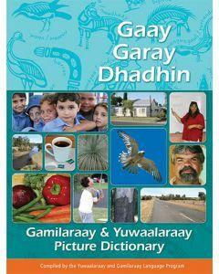 Gamilaraay Yuwaalaraay Picture Dictionary