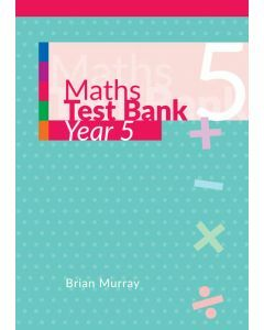 Maths Test Bank Year 5