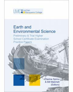 Lachlan Macquarie College Earth & Environmental Science Practice Papers