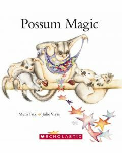Possum Magic Big Book