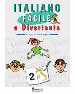 Italiano Facile e Divertente Book 2